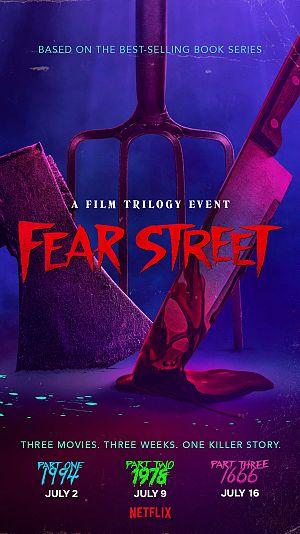 Fear Street Teil 1 - 1994