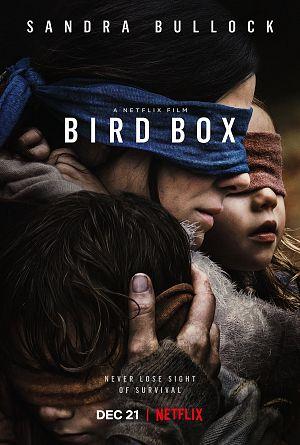 Bird Box - Schließe deine Augen
