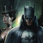 Batman - Gotham by Gaslight Kritik