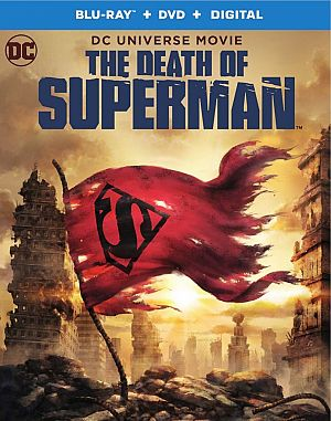 Alle Infos zu The Death of Superman