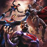 "Supermans Erben: Im ersten Trailer zu ""Reign of the Supermen"""