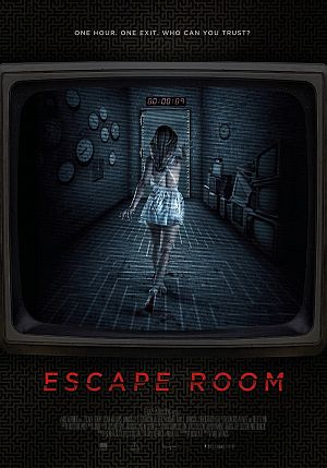Alle Infos zu Escape Room