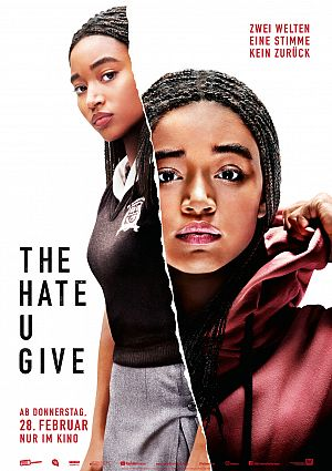 Alle Infos zu The Hate U Give