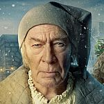 "Dickens trifft Scrooge: Trailer zu ""The Man Who Invented Christmas"""