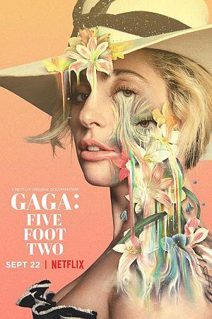 Gaga - Five Foot Two