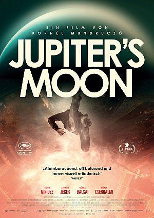 Alle Infos zu Jupiter's Moon