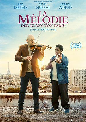 Alle Infos zu La Mélodie - Der Klang von Paris