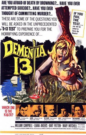 Alle Infos zu Dementia 13