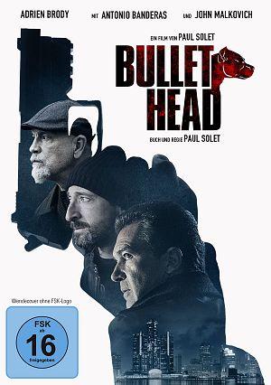 Alle Infos zu Bullet Head