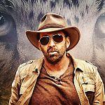"""Ausgebüxt: Nicolas Cage jagt in """"Primal"""" Attentäter & die Tierwelt"""