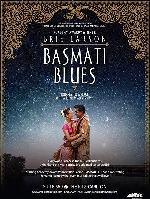 Alle Infos zu Basmati Blues