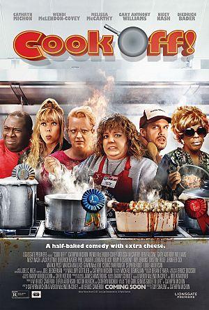 Cook-Off!