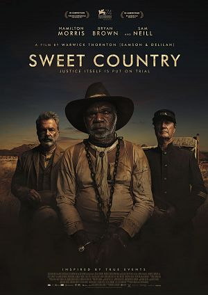 Alle Infos zu Sweet Country