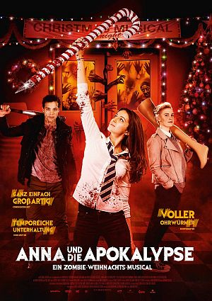 Alle Infos zu Anna and the Apocalypse