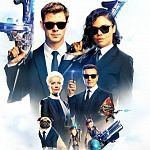 """Men in Black""-Spin-off: Erste Bilder von Chris Hemsworth"