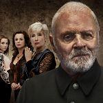 """Was ein Cast: Amazon und BBC holen """"König Lear"""" in die Moderne"""