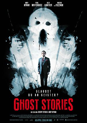 Ghost Stories Film-News
