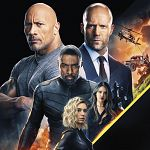 "The Rock proudly presents: Seine Partnerin in ""Hobbs & Shaw"""