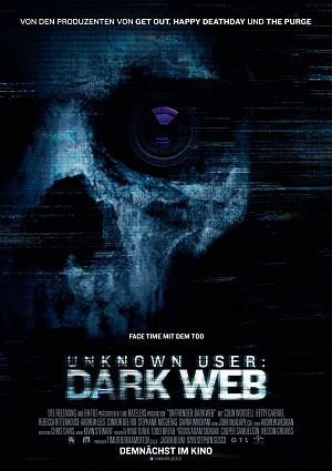 Alle Infos zu Unknown User - Dark Web