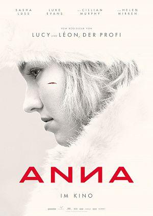 Alle Infos zu Anna