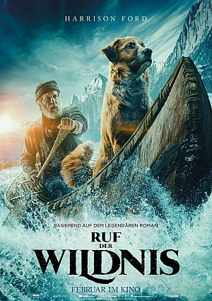 """Ruf der Wildnis"" Box Office Tippspiel"
