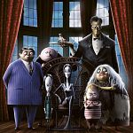 """Makaber, makaber! Auf """"Sausage Party"""" folgt die """"Addams Family"""""""