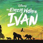 """Adaption von """"Der unvergleichliche Ivan"""": Jolie als Elefant im...Einkaufszentrum"""