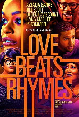 Love Beats Rhythm