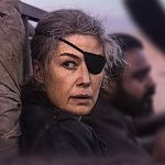 "Rosamund Pike ohne Furcht: Erster Trailer zu ""A Private War"""