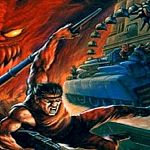 "Arcade-Shooter-Game ""Contra"" erhält Live-Action-Film und -Serie"