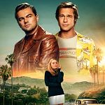 "Go, Quentin! Erstes Poster zu ""Once Upon a Time ... in Hollywood"""
