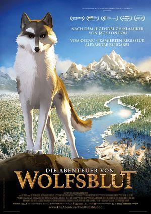 Alle Infos zu Die Abenteuer von Wolfsblut
