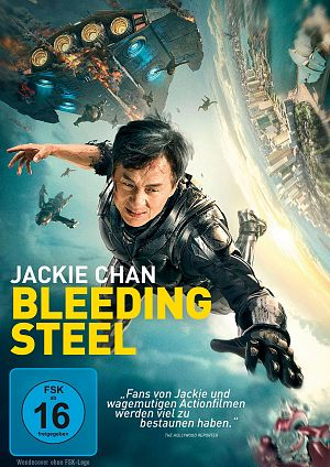 Alle Infos zu Bleeding Steel
