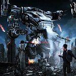 """Singularity""-Trailer hat John Cusack und böse Kampfroboter"