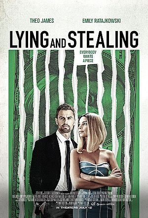 Lying and Stealing