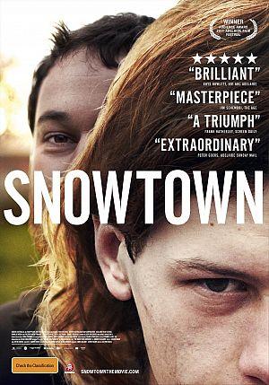 Alle Infos zu Snowtown