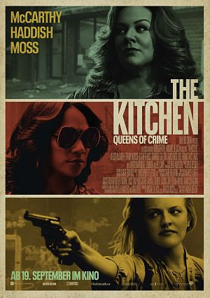 Alle Infos zu The Kitchen - Queens of Crime