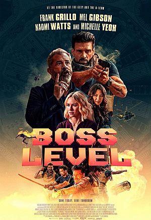 Boss Level bewerten