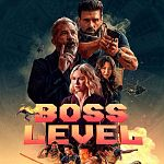 "Frank Grillo & Mel Gibson meistern Joe Carnahans ""Boss Level"""
