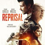 """Reprisal""-Trailer: Bruce Willis & Frank Grillo lassen es krachen"