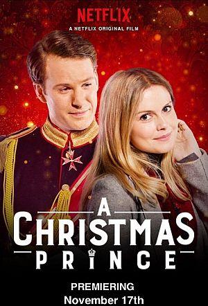 Alle Infos zu A Christmas Prince