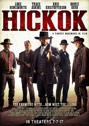 Alle Infos zu Hickok