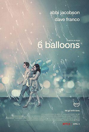 Alle Infos zu 6 Balloons