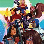 """Drei neue Specials: """"Marvel Rising""""-Franchise wird ausgebaut"""