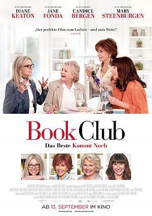 Alle Infos zu Book Club - Das Beste kommt noch