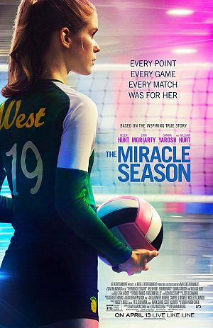 Alle Infos zu The Miracle Season