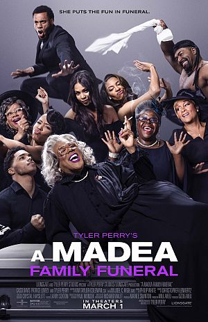 A Madea Family Funeral Film-News