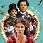"""""""Enola Holmes"""" & Family: Netflix schmeißt eine Runde Poster"""