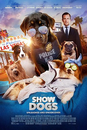 Show Dogs Film-News