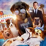 "Wau, ""Beverly Hills Chihuahua"" in cool! Trailer zu ""Show Dogs"""